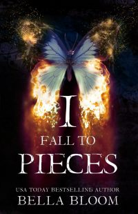 I fall to pieces single